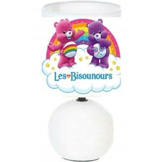Lampe de chevet Bisounours...