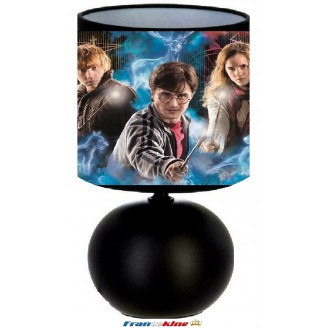 Lampe de chevet Harry...